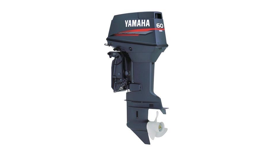Yamaha 60FETOL 60 л.с.