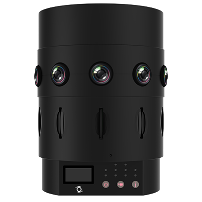Z CAM V1 PRO камера VR360 stereo