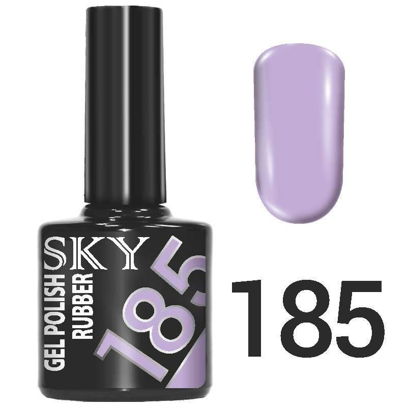 Sky gel №185