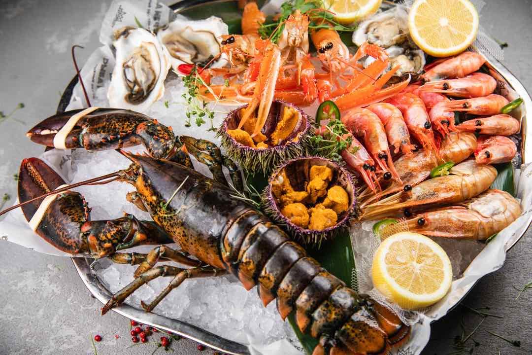 находок меню рыбного ресторана с фото путешествовать гастрольными турами