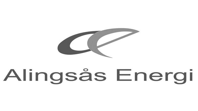 Alingsås Energi customer logo