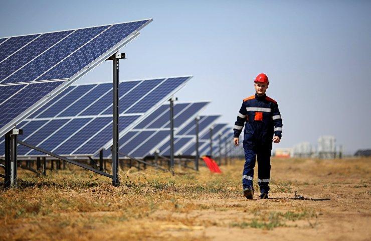 В МИА «Россия сегодня» новости пройдет онлайн – дискуссия о будущем зеленой энергетики