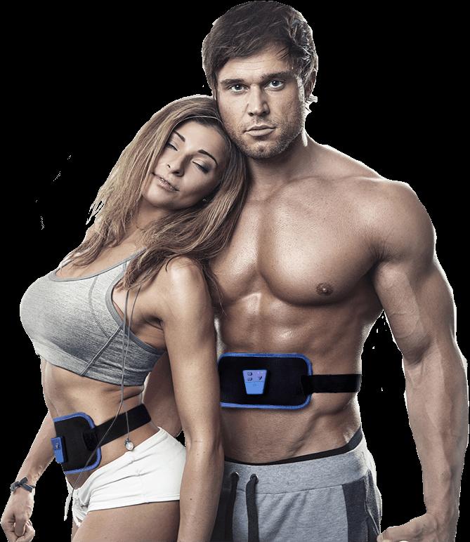 Купить тренажер-миостимулятор тела со скидкой 45%!