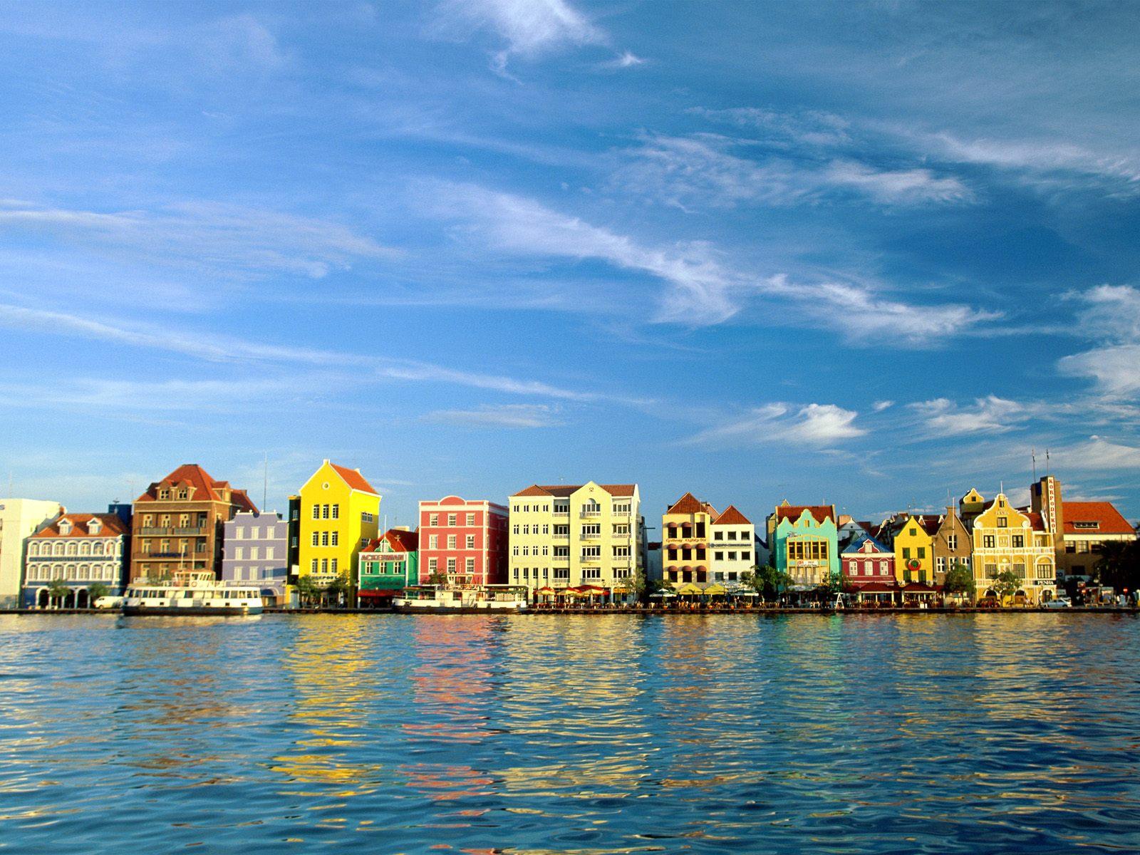 городок на острове бесплатно