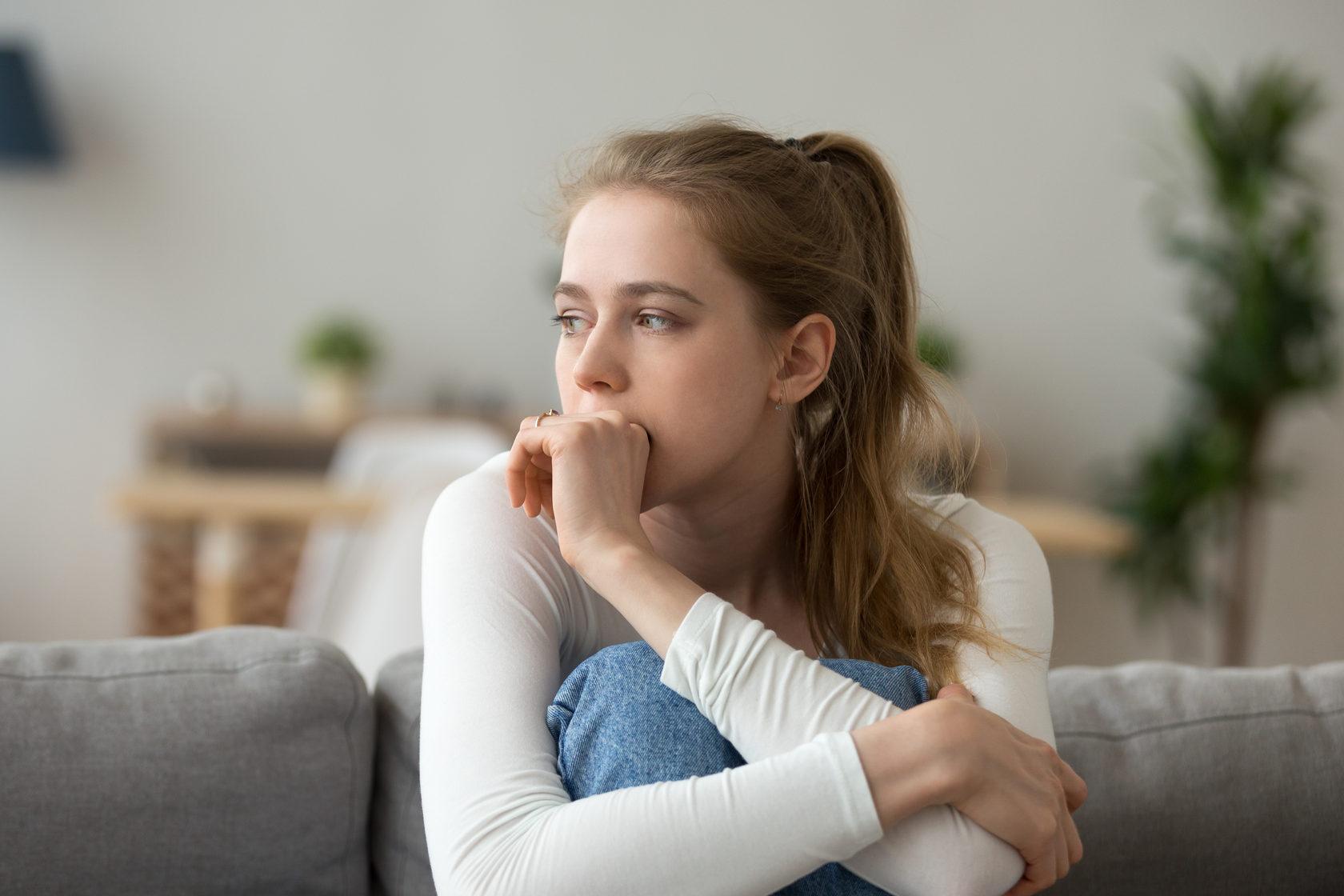 Симптомы депрессии плохое настроение