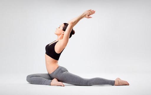 Обучение за йога преподаватели