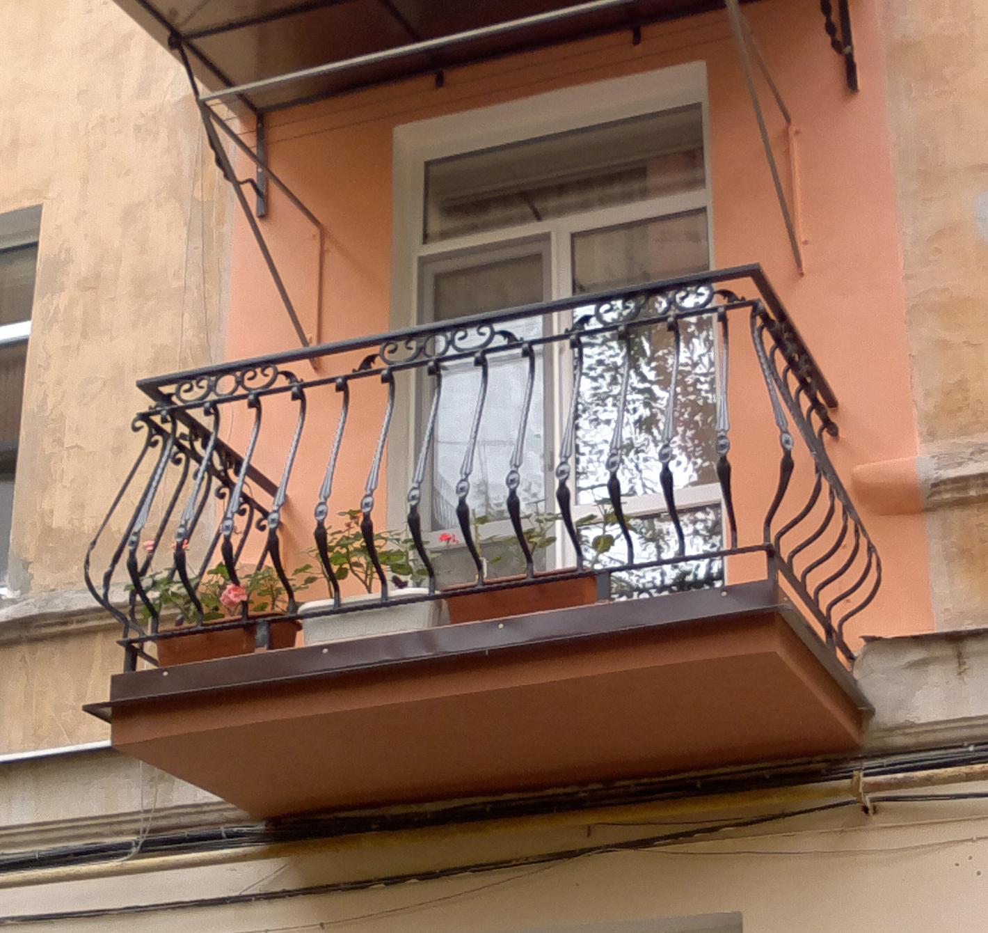 сообщениям ограждение французского балкона фото постепенно