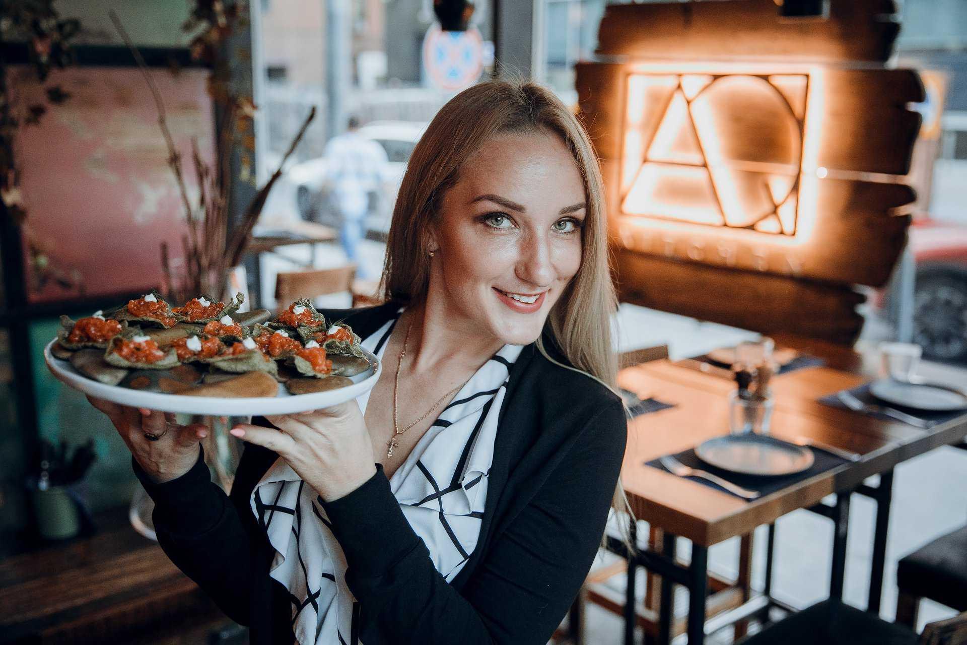 рестораторы москвы список фото фриске одна самых