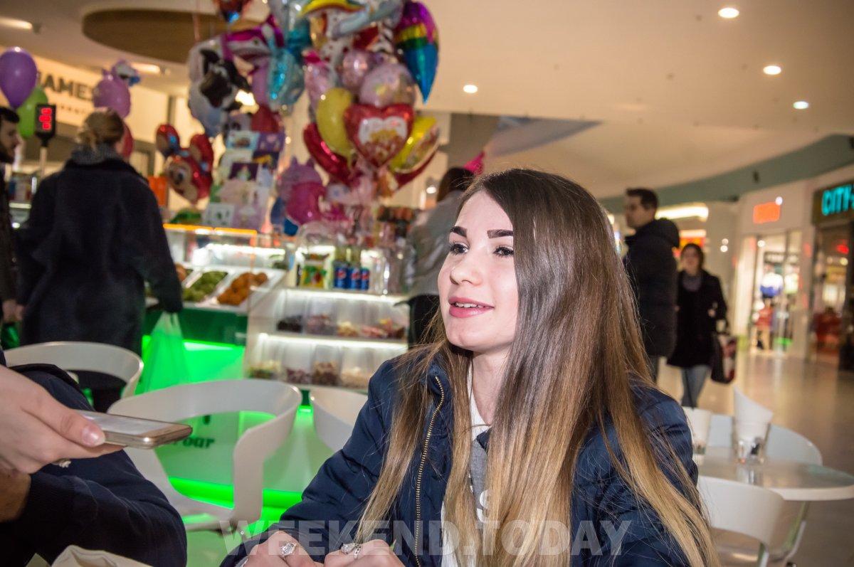 ТРК Проспект вдохновляет на шоппинг с любовью изоражения