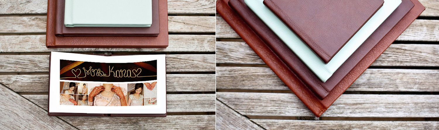 5 Essential Reasons Why Your Wedding Album Is So Important.