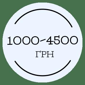 Букети 1000-4500 грн