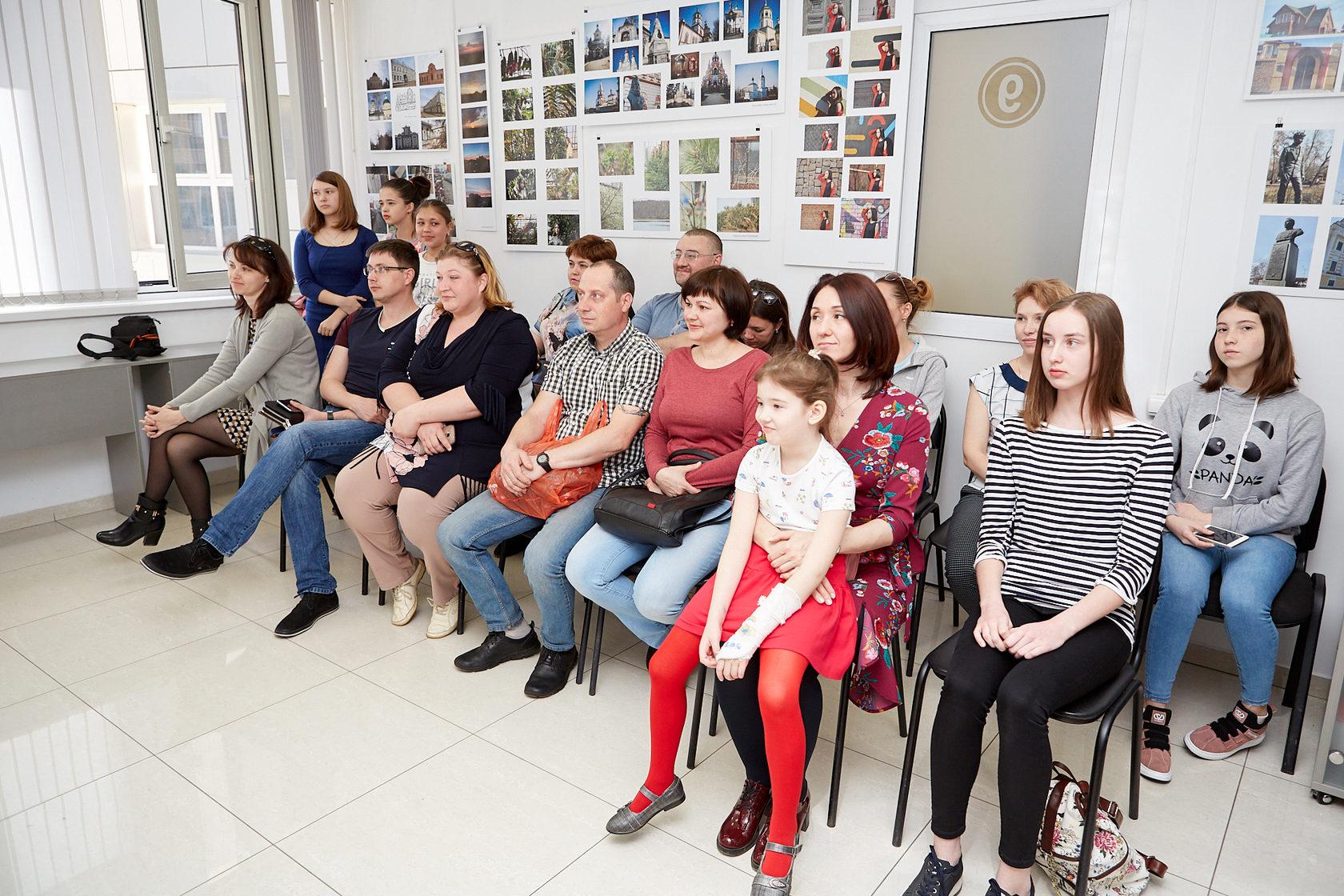 тестовых курсы фотографии для начинающих иваново красивая семья
