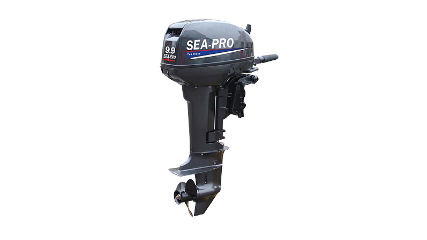 Sea-pro OTH 9.9S 9.9 л.с.