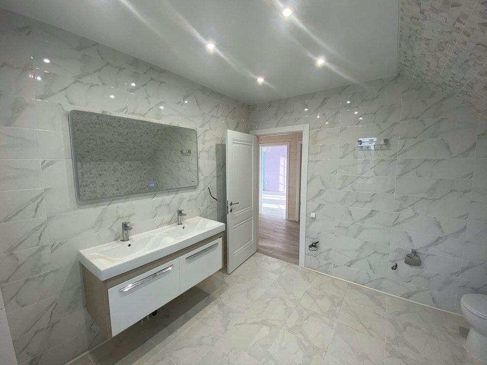 ванная комната дизайн фото