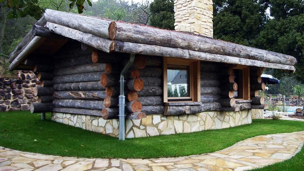 дома и срубы из карельского сухарника фото нашего