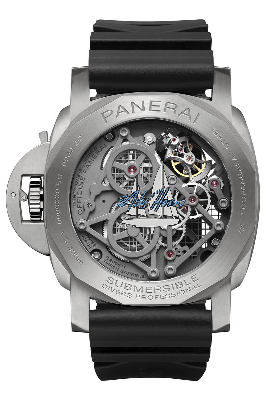 Часовой Ломбард Panerai - Продать часы Panerai