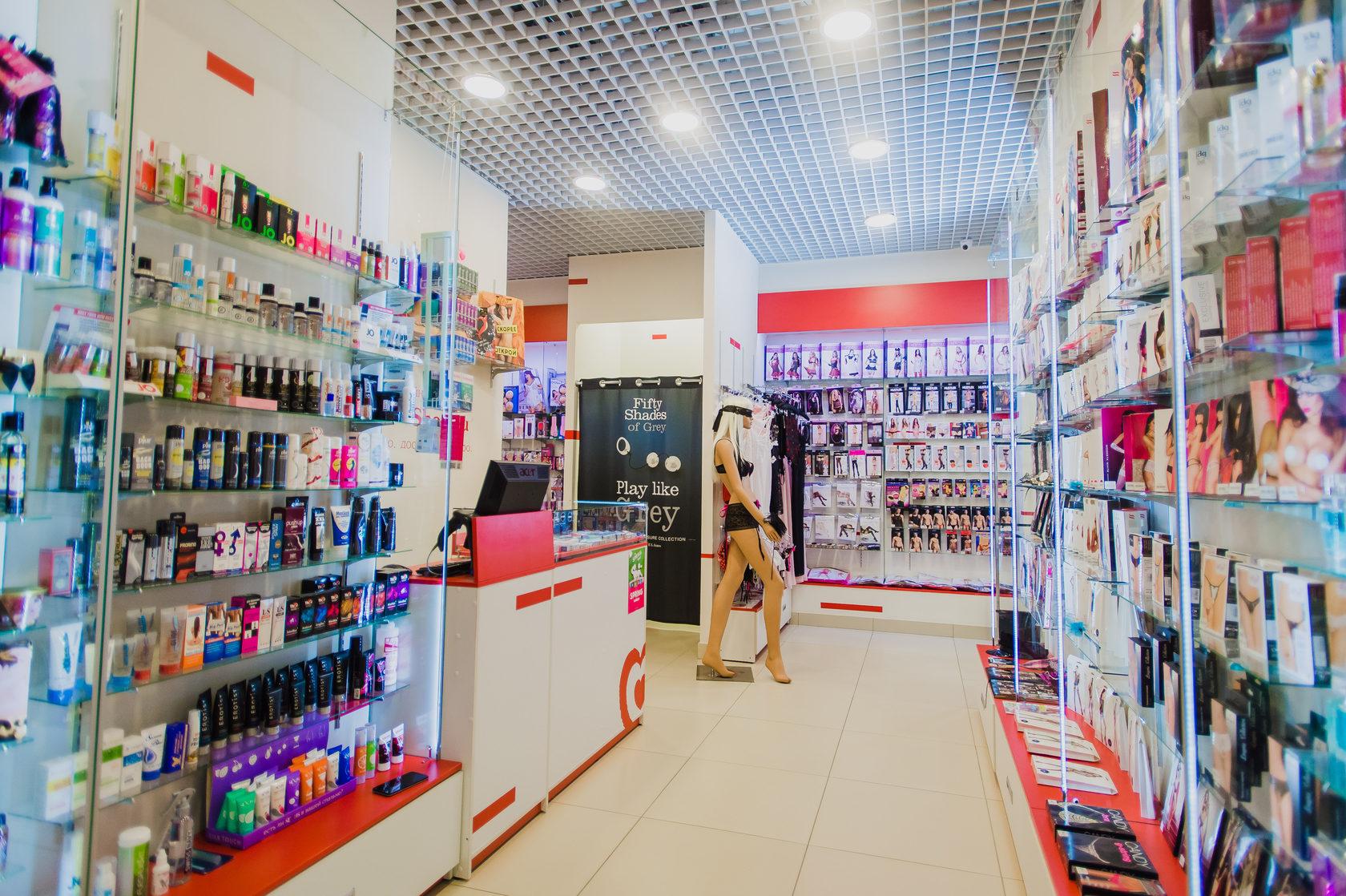 Бизнес план интим магазина бизнес план 6 раздел