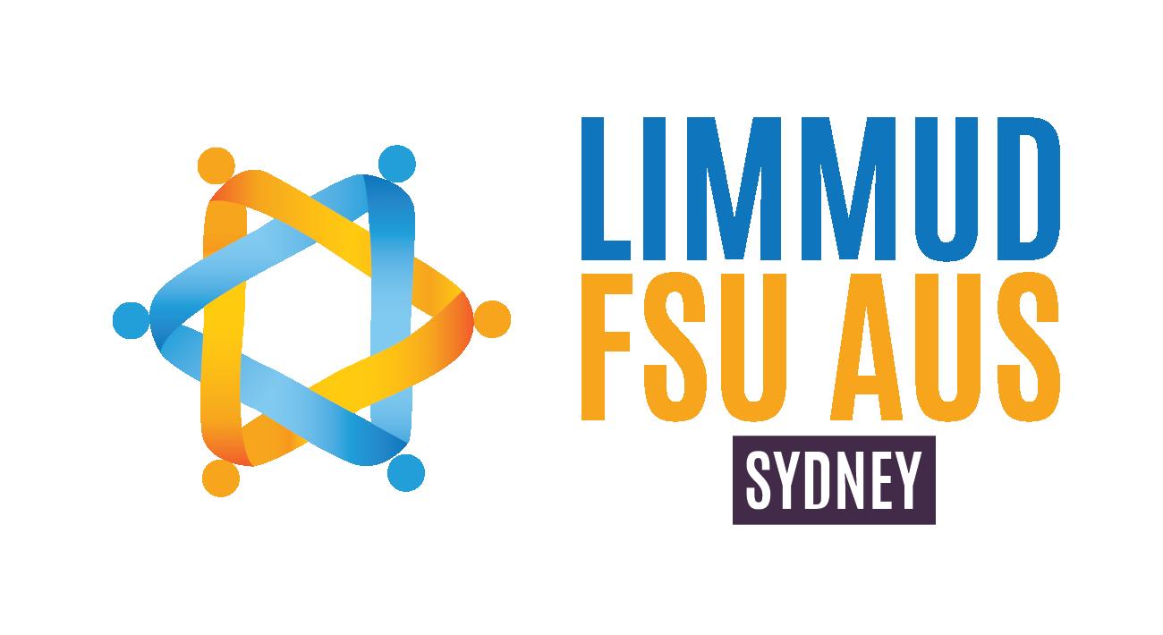 Limmud FSU Australia Sydney