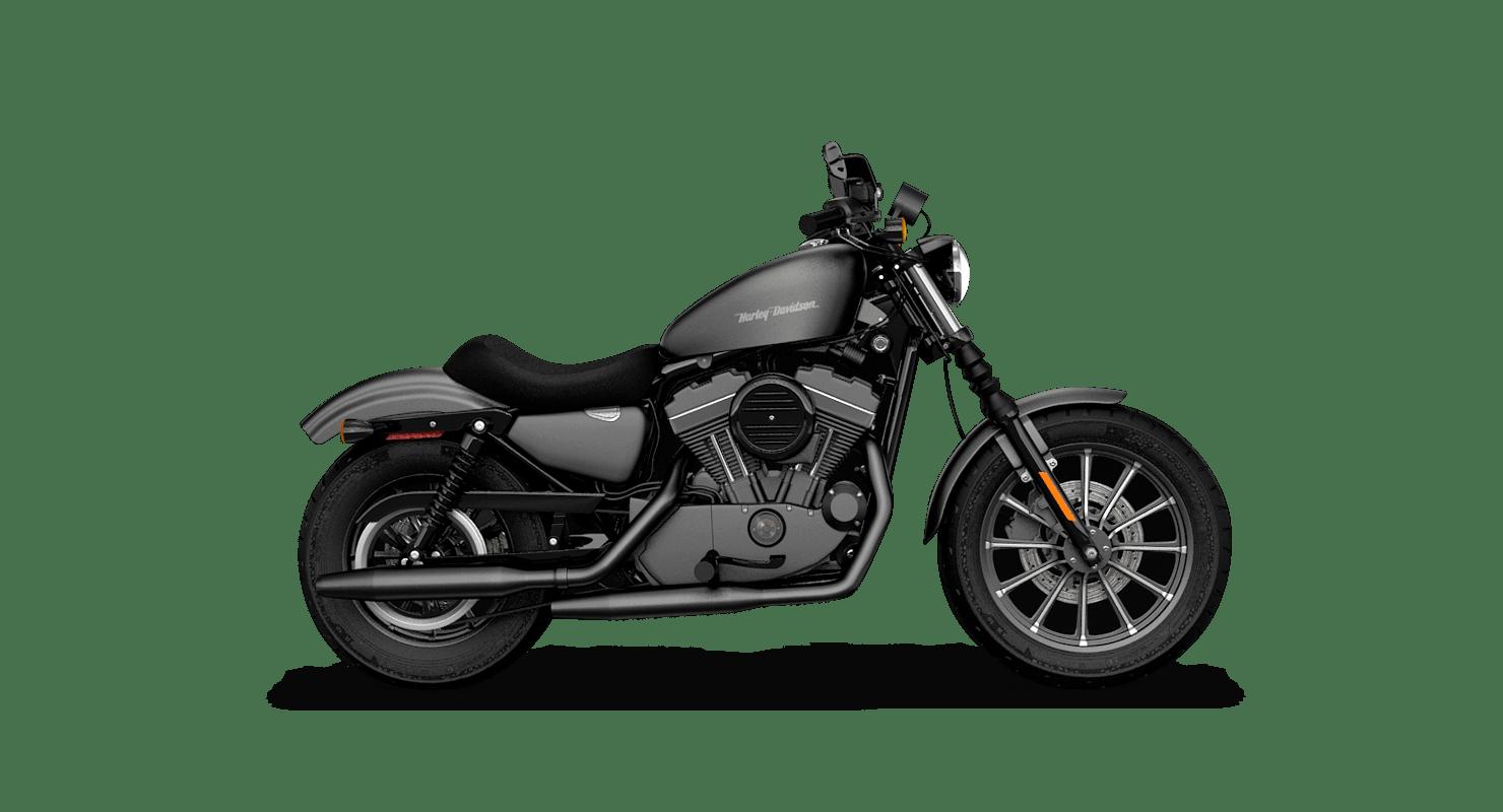 Мотоцикл Hurley Davidson