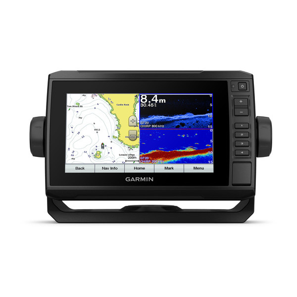 Купить Garmin ECHOMAP Plus 72cv в кредит