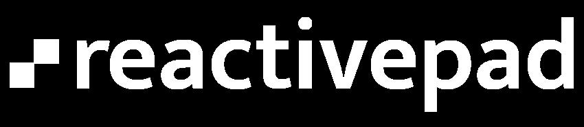 Reactivepad