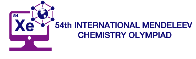 The 54th International Mendeleev Chemistry Olympiad