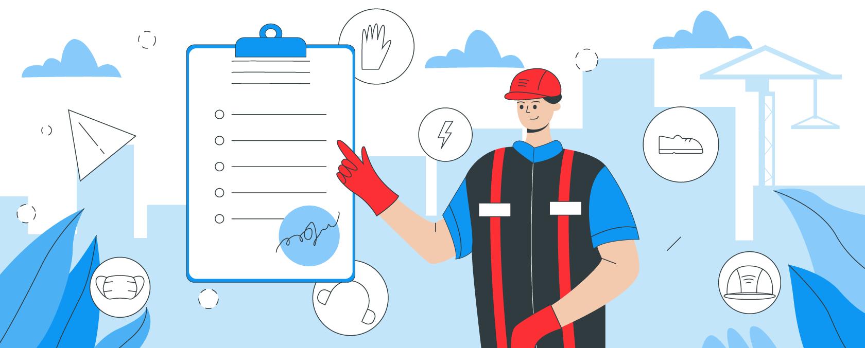 «Специалист по охране труда» – новый профстандарт начнет действовать с 1 сентября