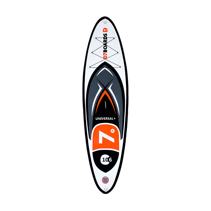 SUP-board D7 10'6 UNIVERSAL+