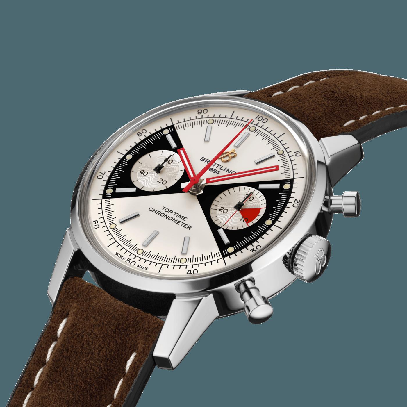 Выкуп часов Breitling