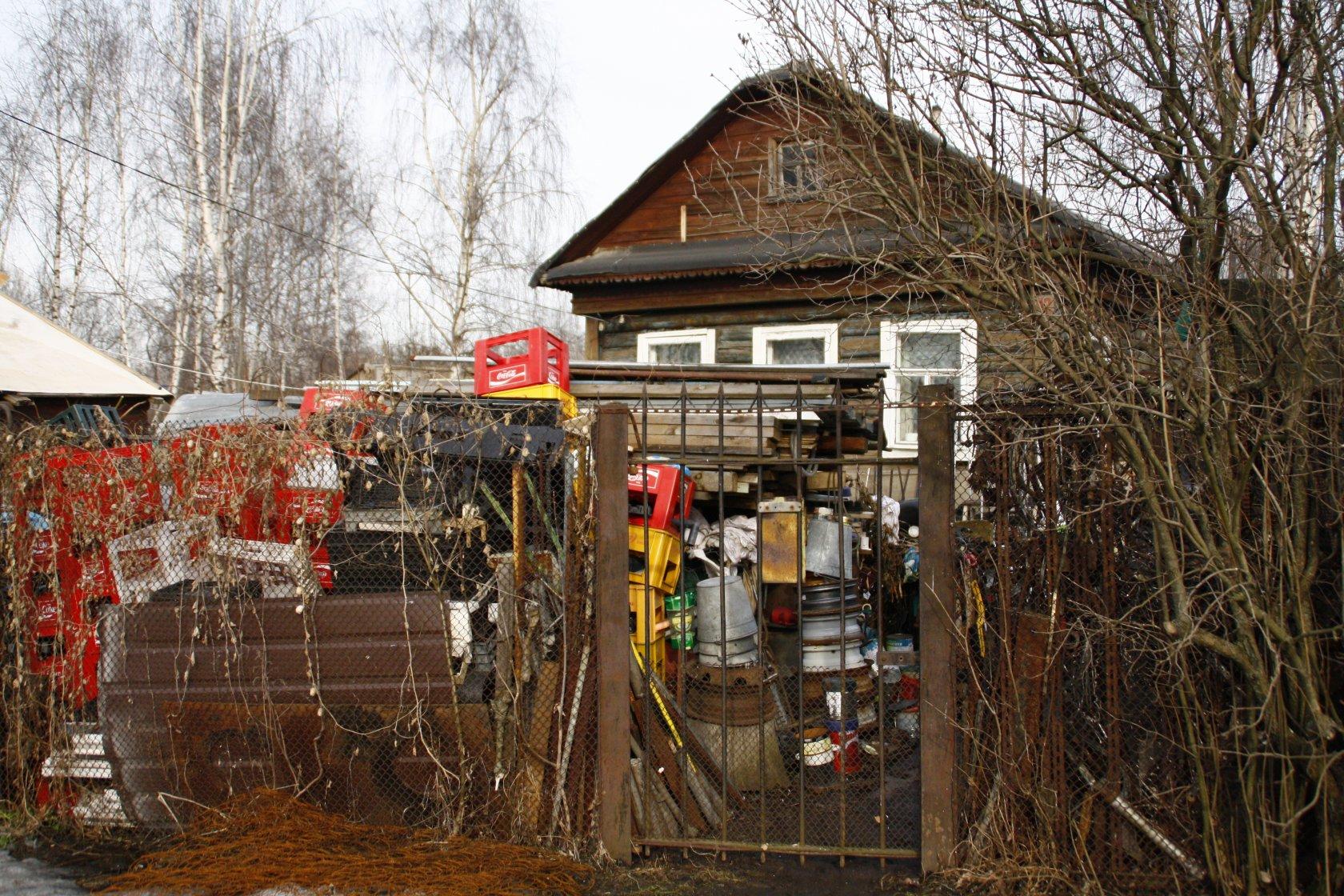 проводим кулинарные терехово деревня москва фото фото сделанное