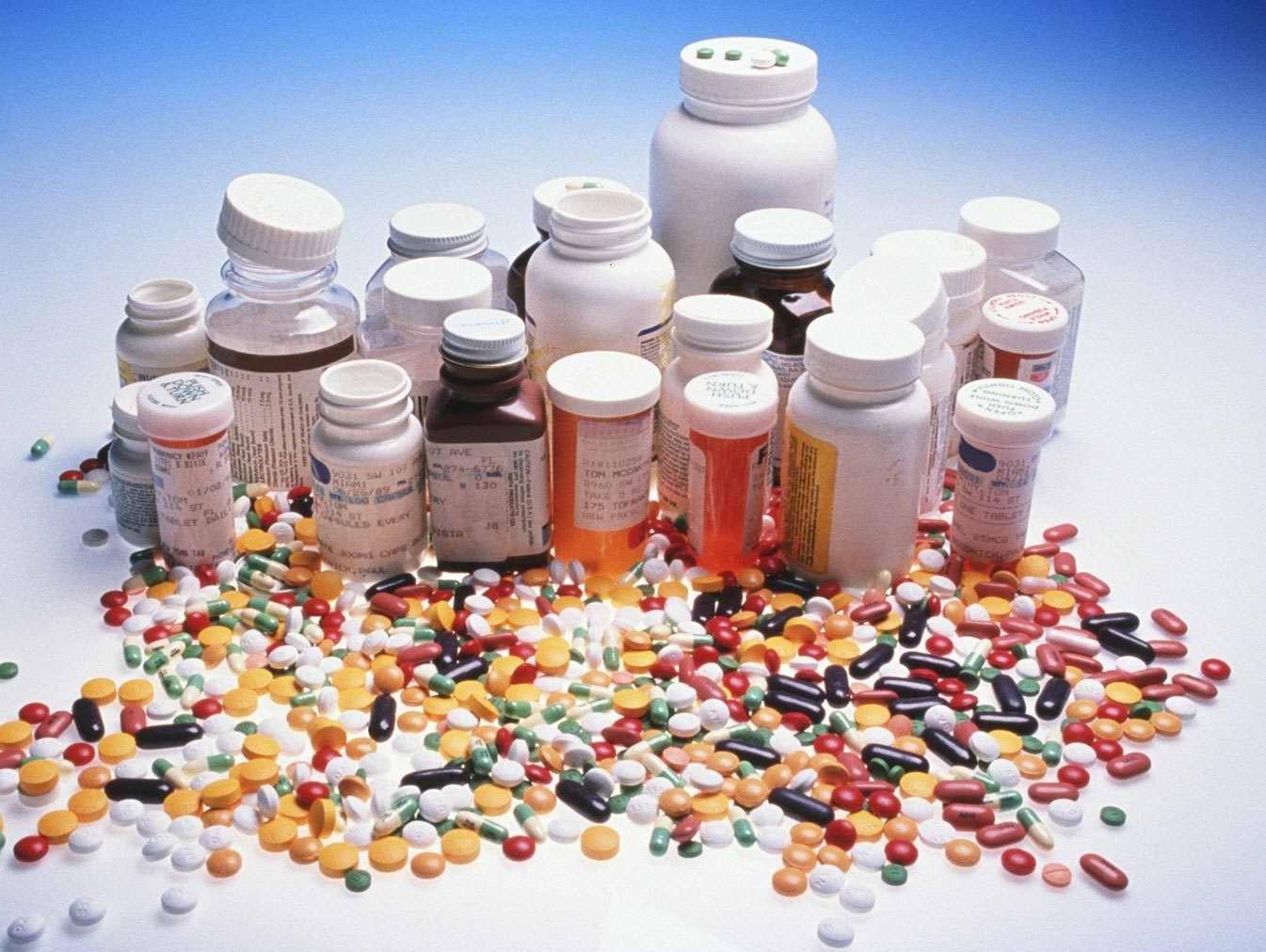 Какие лекарства нужно взять с собой в Мексику
