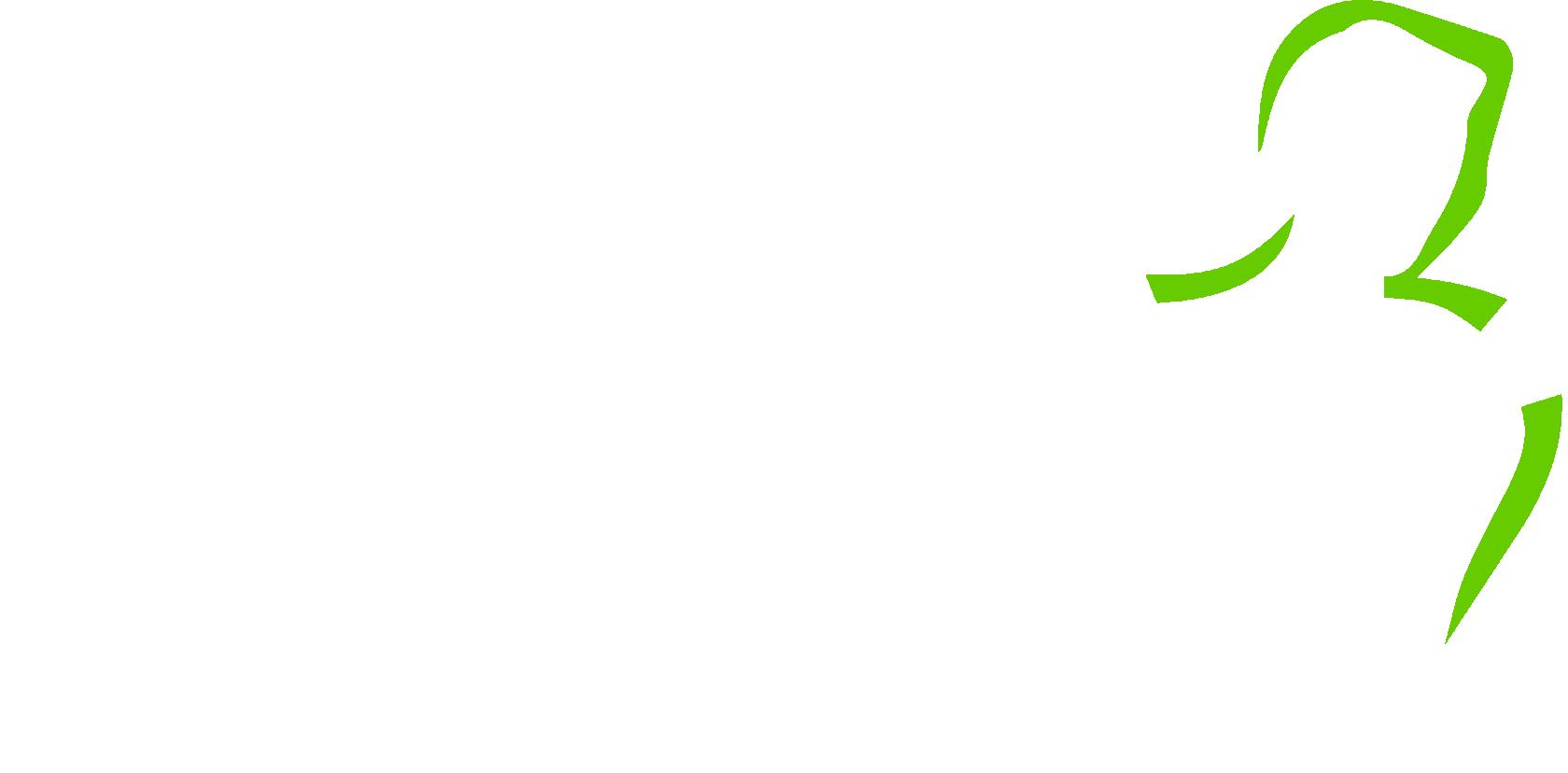 Логотип масажиста у Києві Івана Зань