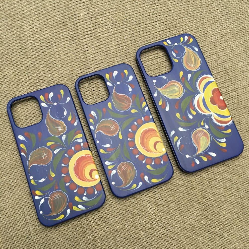 синие чехлы для iPhone 12 pro, iPhone 12 pro max, iPhone 12