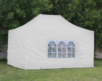 Аренда профессиональных шатров - услуга компании Russ- Event Company