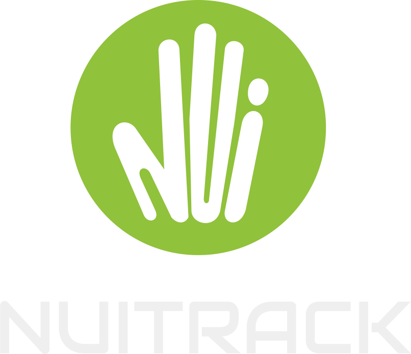 Nuitrack Full Body Skeletal Tracking Software - Kinect replacement