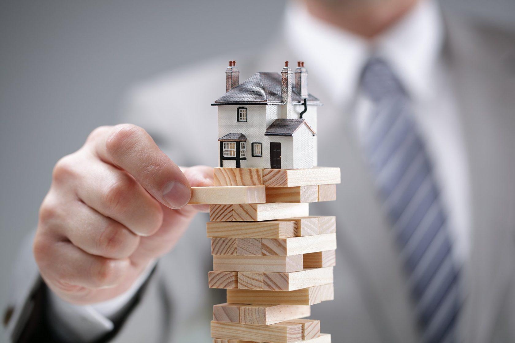 Как не платить 1% пенсионного сбора с купли-продажи недвижимого имущества: реализация на практике