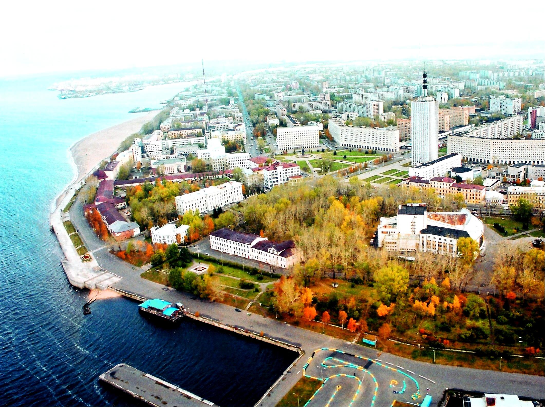 Софосбувир в Архангельске 