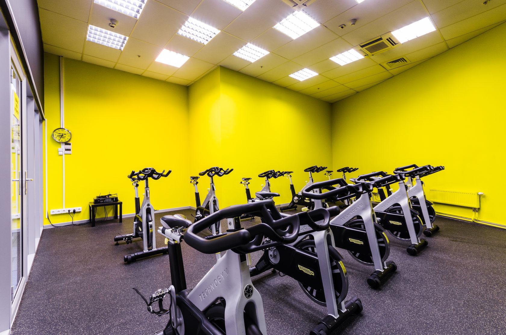 фитнес клубы москва недорого на месяц