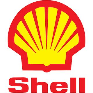 логотип шелл