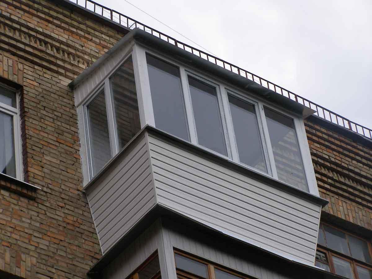 Застеклить балкон 3 метра цена от 13094руб. застекление балк.