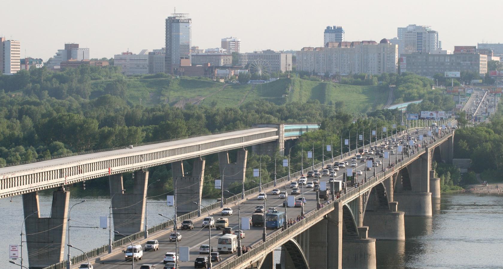 Новосибирский рынок автоперевозок ориентирован, главным образом, на доставку грузов из Москвы и Китая (Фото: Глеб Осокин / Transport-Photo.com)