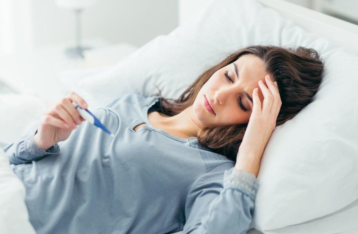 Слабость и ломота в теле без температуры