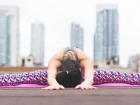 Йога терапия обучение Киев