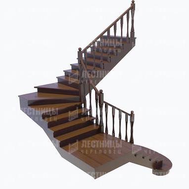 лестница марш