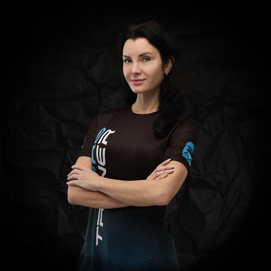 Митрофанова Екатерина - тренер в компании PRO TRENER