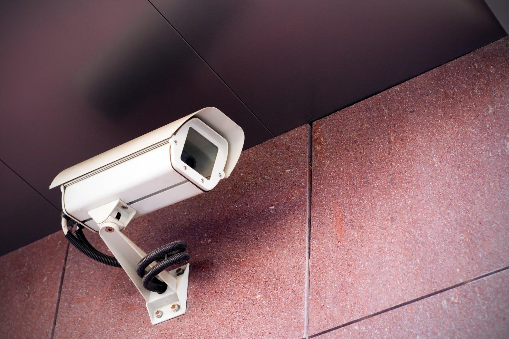 Фото с скрытых камер наблюдения