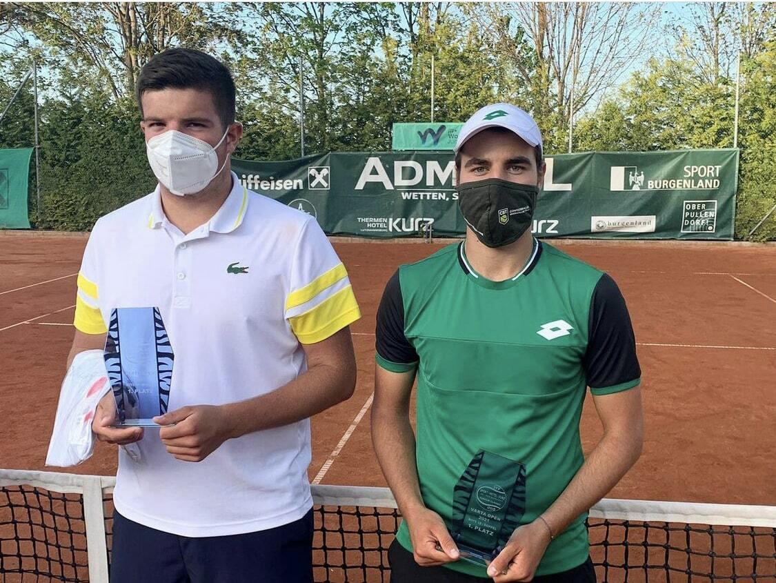 player zone tennis academy, stefan popovic, стефан попович, теннисная академия