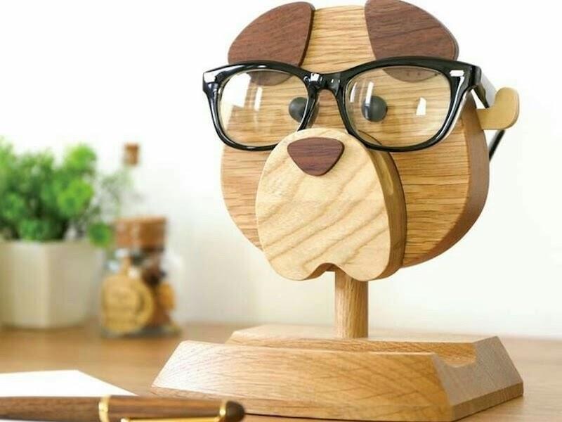 Пример деревянного изделия для продажи