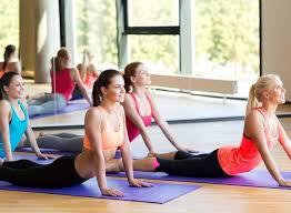 Йога для 40 летних Киев