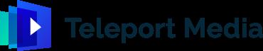 Teleport Media logo